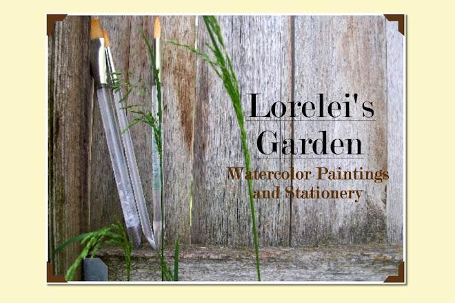 Lorelei's Garden