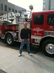 John already made friends with the loca FD