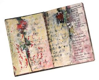 Books Parchment Craft