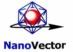 NanoVector logosu