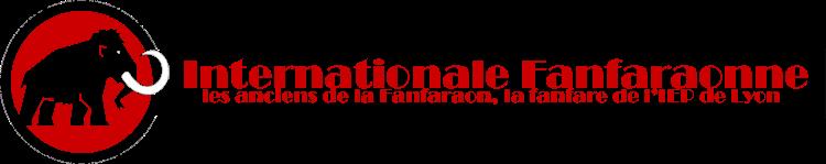 Internationale Fanfaraonne