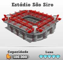 Estádio São Siro