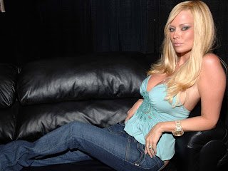 Jenna Jameson Wallpapers Without Watermarks at Fullwalls.blogspot.com