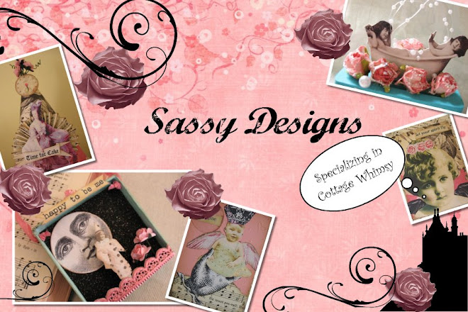 Sassy Designs