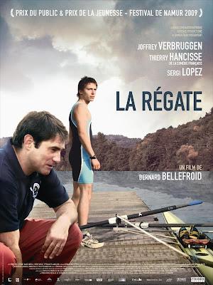 Vos derniers films ! - Page 7 La_regate_Affiche