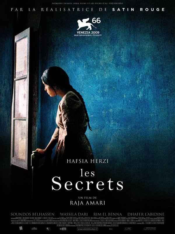 les-secrets-Affiche