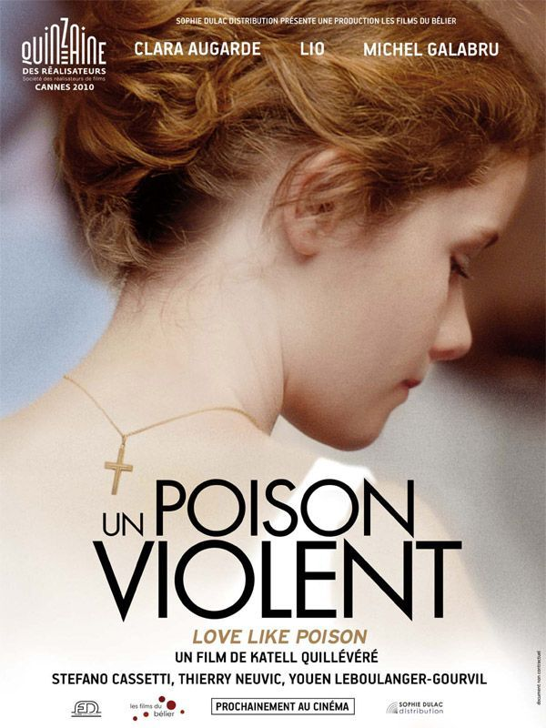 un_poison_violent_Affiche
