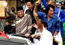 Foto dari Tribun Lampung
