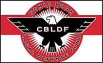 Support the CBLDF