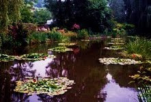 Monet's Giverny
