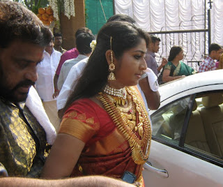 Moviewallpapers Navya Nair Wedding Images Reception Gallery