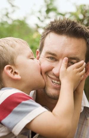 Claves para mejorar la relación padre e hijo