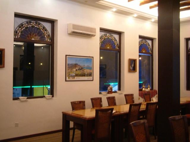 مطعم وادى حضرموت ماليزيا مطعم