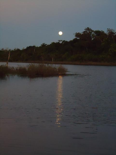 LAGOA PRIMAVERA