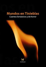 "Antología ""Mundos en Tinieblas"""