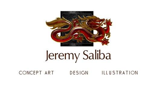Jeremy Saliba Portfolio