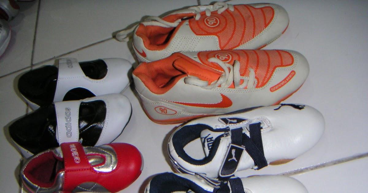Baby Jay's Closet: Kasut Budak & Baby