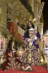 Ntro. Padre Jesús Nazareno - Cadiz.