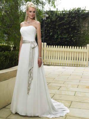 tita bae: vestidos de novia para tiempos de crisis, baratos, economicos