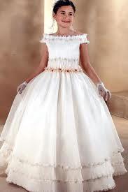 vestidos de primera comunion pronovias