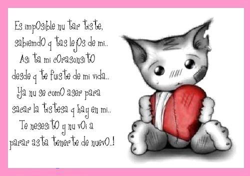 Poemas Amistad y Amor Amor Prohibido Poemas Cartas