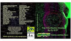 Capa CD Electro House