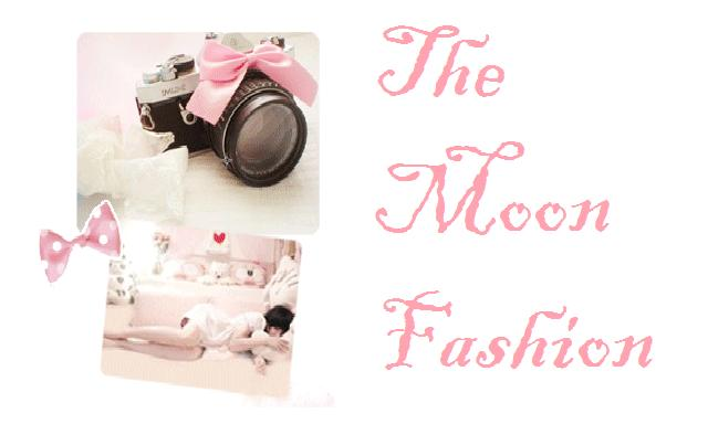 InStock - The Moon Fashion