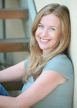 Author Laura Resau