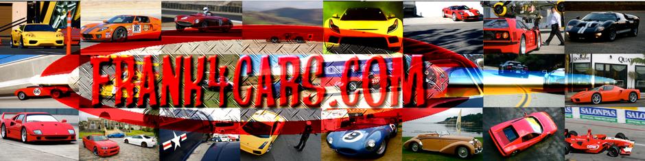 Frank4Cars.com