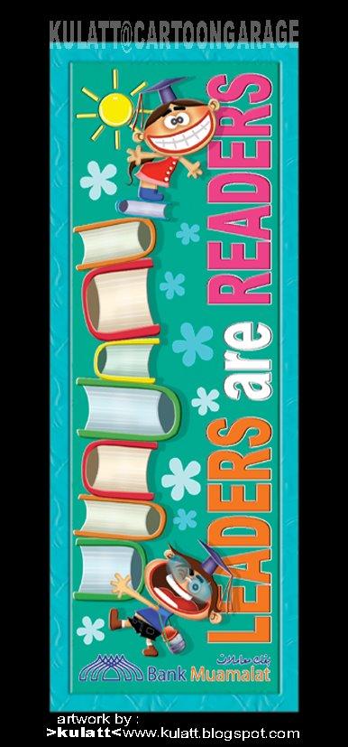 bookmark D