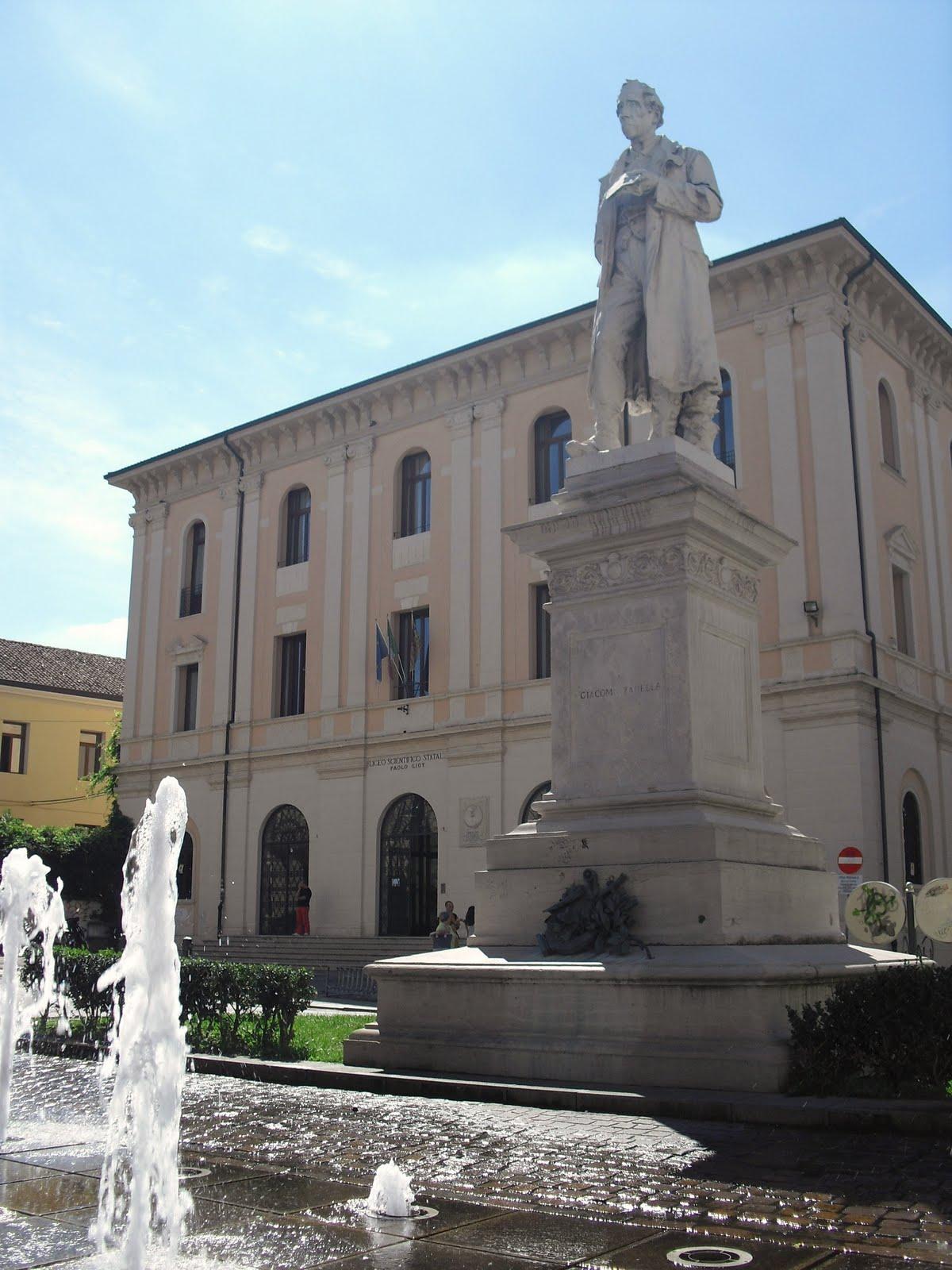 liceo biologico boscardin vicenza italy - photo#13