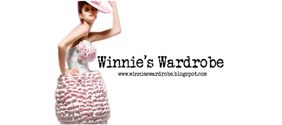Winnie's Wardrobe