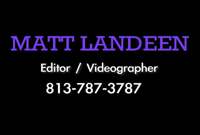 Matt Landeen