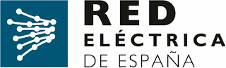 Logotipo de Red Eléctrica de España