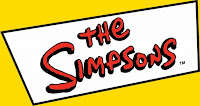 Logo de The Simpsons
