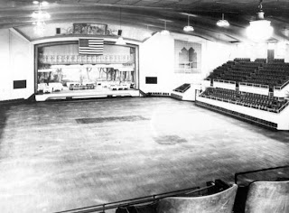 Boutwell Auditorium Collection number 1556.2.61