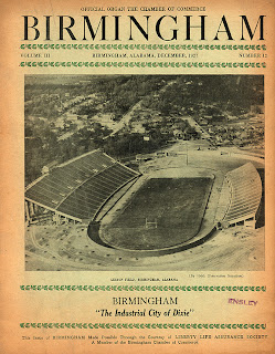 Birmingham cover December 1927