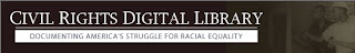 Civil Rights Digital Library logo