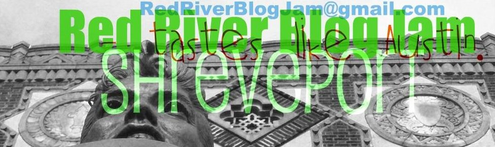 Red River Blog Jam