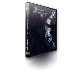 Windows XP Colossus Edition 2 Reloaded [Español]