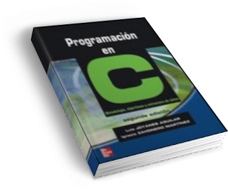 Programación en C, Metodologia, Algoritmos y Estructura de Datos