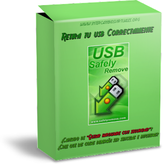 USB safely remove v4.4.2.1087 Remueve tus USB facilmente