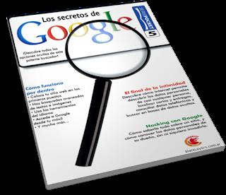 Los Secretos de Google,Hacking Con Google (Digerati)