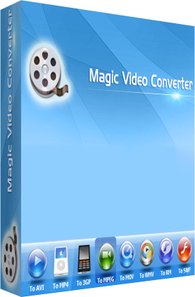 Magic Video Converter 8.0.10.28 (activado)