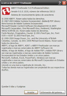 ABBYY FineReader Professional Edition v9.0.0.1019 Multilenguaje ABBYY.FineReader.Professional.Edition.v9.0.0.1019.Multilenguaje-About