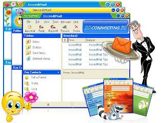 IncrediMail Xe Premium v5.86 Build 4237 Español IncrediMail