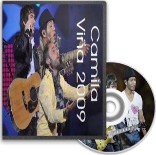 canciones festival de vina: