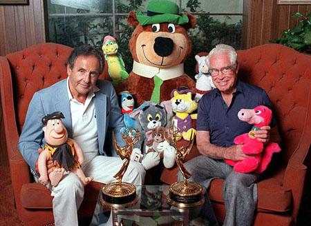 hanna barbera Momento Nostalgia   Os 10 melhores desenhos Hanna Barbera.
