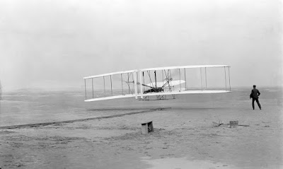 el Wright Flyer