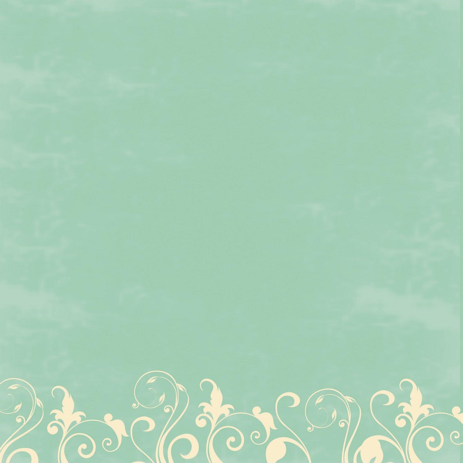 Mis peque as manualidades hojas decoradas for Paginas decoradas